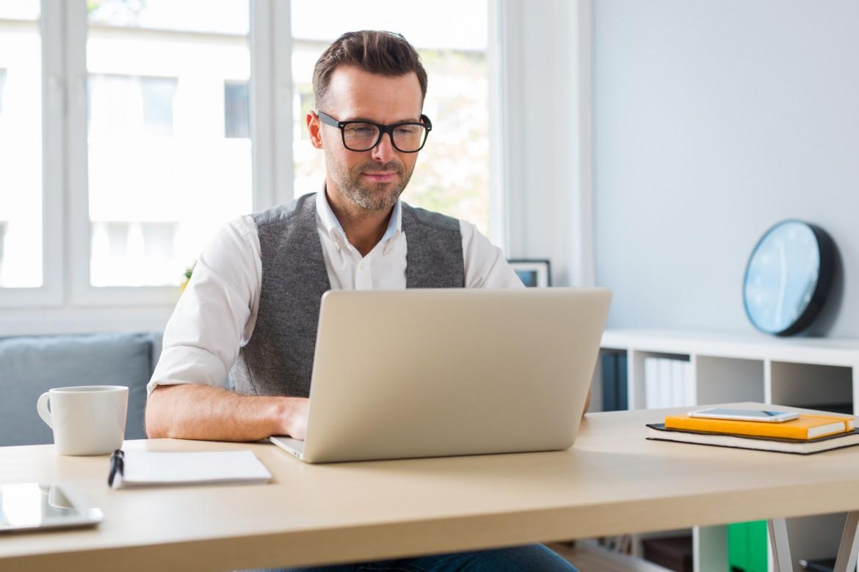 Heilpraktiker finden immer häufiger Ihre Klienten online.